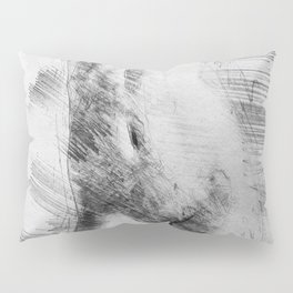 Nude Dance Pillow Sham