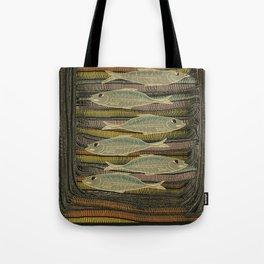 Serendipity / Herrings 1 Tote Bag