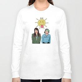 Broad City Long Sleeve T-shirt