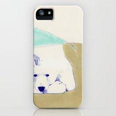 Bear iPhone (5, 5s) Slim Case