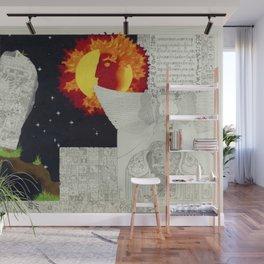 Prolegomena Wall Mural