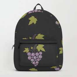 Ma grapes Backpack