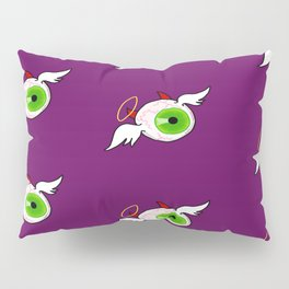 Rat Rod Special Pillow Sham