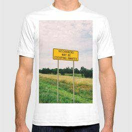 Hitchhikers T-shirt