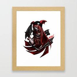 YSRJ 2 Framed Art Print
