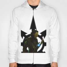 Bringer of the Chaos Hoody