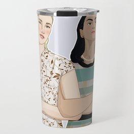 beronica Travel Mug