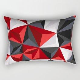 Cairo (Diamond #02) Rectangular Pillow