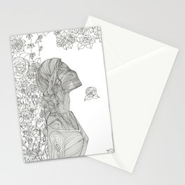 Olfactory Stationery Cards
