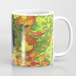 Dog 142 Dachshund Coffee Mug