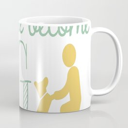 All Woman Are Created Equal Then Some Become Dog Rescuers Coffee Mug