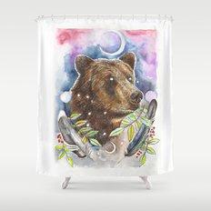 Ursa Shower Curtain