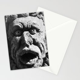 Stone Faced Stationery Cards
