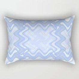 Shaky Rectangular Pillow