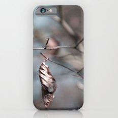 chrysalis... iPhone 6s Slim Case