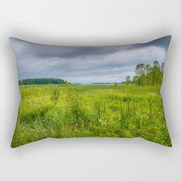 Victoria Harbor, Ontario Rectangular Pillow