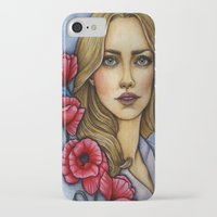 "les miserables iPhone & iPod Cases featuring ""Les Miserables"" by musentango87"