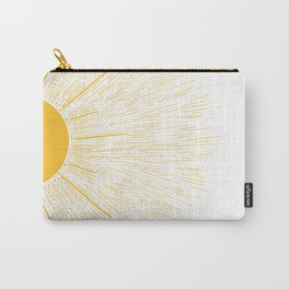You're My SunShine Carry-All Pouch