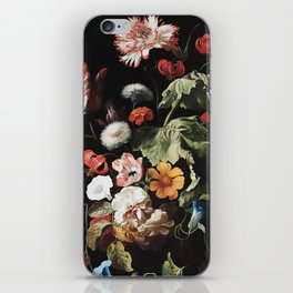 Antique Botanical II iPhone Skin