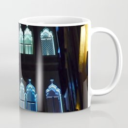 Blue Windows Coffee Mug
