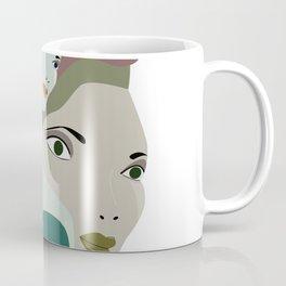 JEZEBEL-28 Coffee Mug
