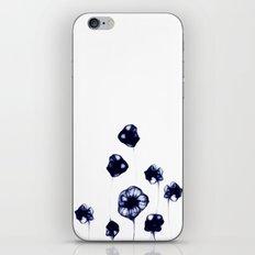 datadoodle 013 iPhone & iPod Skin