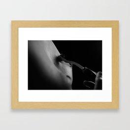 Pinwheel Framed Art Print