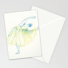 A Ballerina Stationery Cards