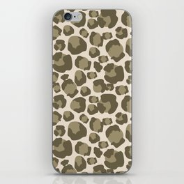 Feline Fun iPhone Skin