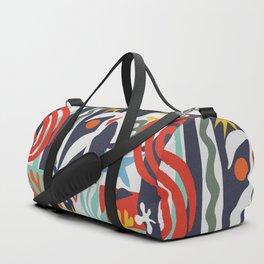 Inspired to Matisse Duffle Bag