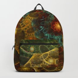 Then I Did It Again Backpack
