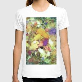 Forgotten petals T-shirt