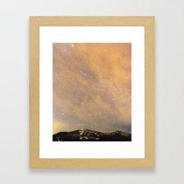 IMAGE: N°20 Framed Art Print