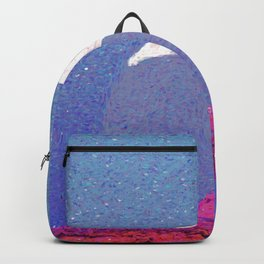 Cathedral of the Moon Backpack