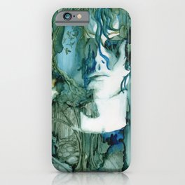 Lovely, Dark and Deep iPhone Case