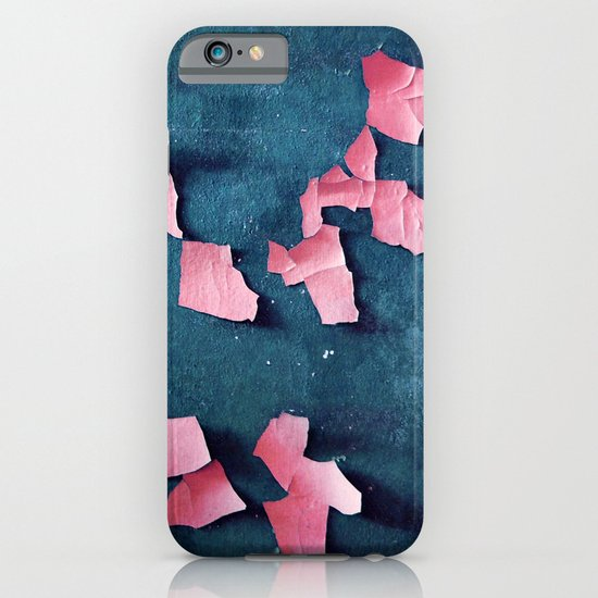 crushed iPhone & iPod Case