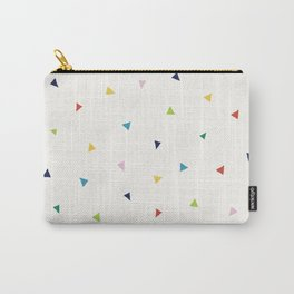 Cute Confetti Pattern Carry-All Pouch