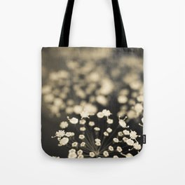 Summer Lace Tote Bag