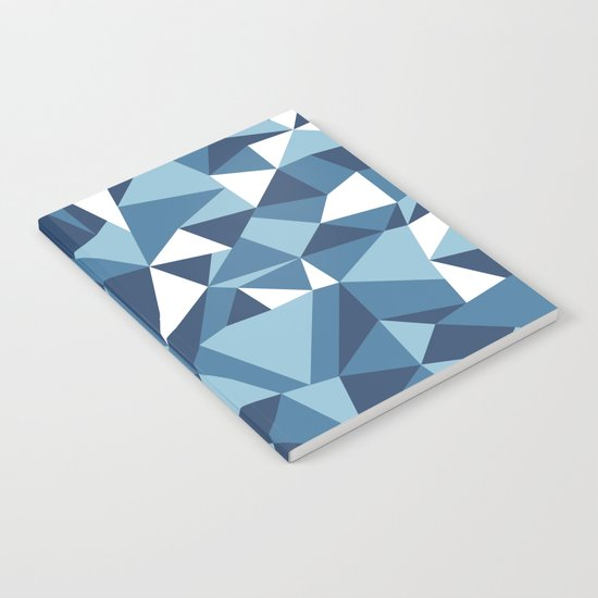 Ab Blues Notebook