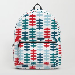 Joy collection - Red leaves Backpack