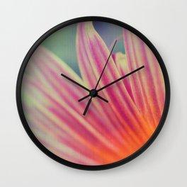 Radiance II Wall Clock