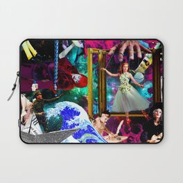 The Steadfast Tin Soldier Laptop Sleeve