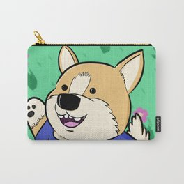 Corg Pal Carry-All Pouch