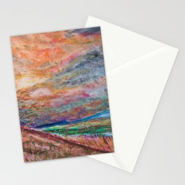 Beyond the Veil Stationery Cards