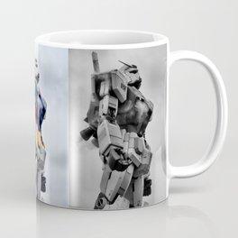 Gundam Pride Coffee Mug