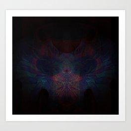 Dream from ETERNAL Art Print