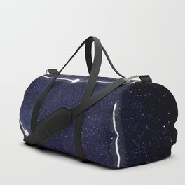 LIBRA Duffle Bag