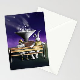 Catch a Falling Star Stationery Cards