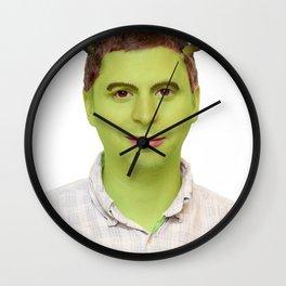 Chreka, Wall Clock