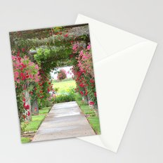 Enjoy the view Stationery Cards